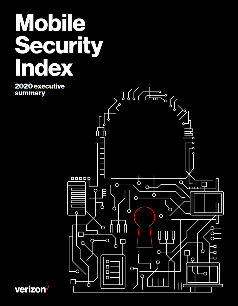 Mobile Security Index 2020 Executive Summary (PDF)